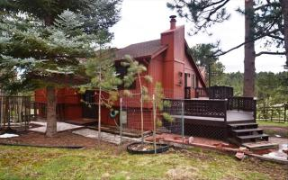 29116 Pine Road, Evergreen CO