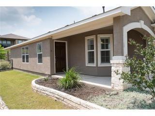 211 Kickapoo Creek Lane, Georgetown TX