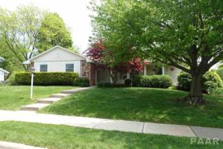 5502 North Fairmont Drive, Peoria IL