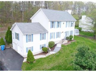 261 Tyler Way, Bristol CT