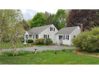 29 Clear View Dr, Mansfield Center, CT