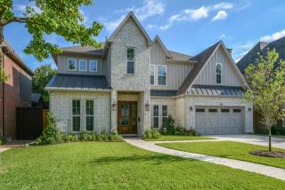 6816 Woodland Drive, Dallas TX