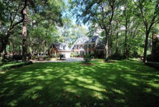 8602 West Fairway Woods Drive, Charleston SC