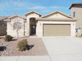 12545 Paseo Rae Avenue, El Paso TX