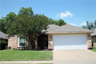 1206 Hanover Drive, Euless TX