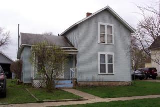 205 North Park Street, Sturgis MI