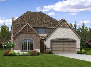 Summer (VOC) Plan in Villages of Carmel, Denton, TX