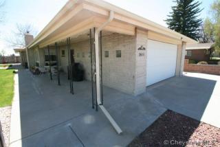 601 Vista Lane, Cheyenne WY