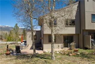 122 North Side Circle, Silverthorne CO