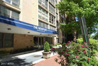 1260 21st Street Northwest #202, Washington DC