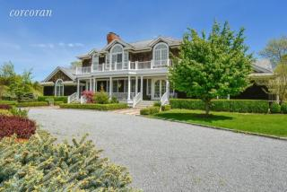 4 Cooper Lane, Quogue NY