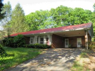 5901 Blue Ridge Drive, Blue Ridge GA