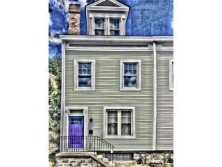828 Concord Street, Pittsburgh PA
