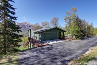 22824 Myrtle Drive, Eagle River AK