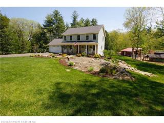 138 Carpenter Hill Road, Alfred ME