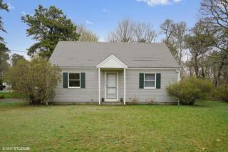 1284 Old Queen Anne Road, Chatham MA