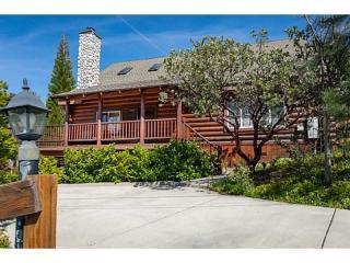 1415 Manzanita, Lake Arrowhead CA