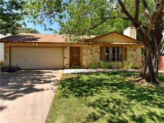12420 Turtleback Lane, Austin TX