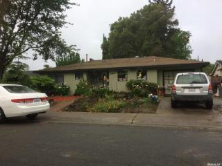 3141 Parody Way, Sacramento CA