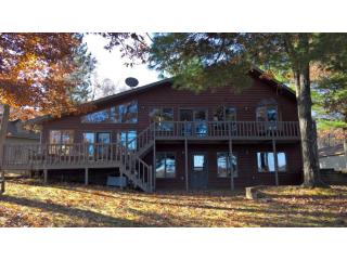 24670 Larrabee Subdivision Road, Webster WI