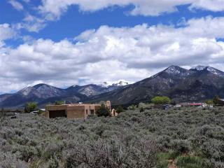 21 Rock Garden Gully, Taos NM