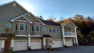 11 Blueberry Hill Road #3, Plymouth NH