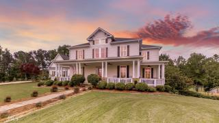 4400 Sandy Creek Road, Madison GA