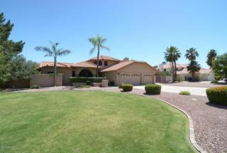 4811 West Avenida Del Rey, Phoenix AZ