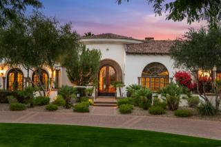 6770 East Bluebird Lane, Paradise Valley AZ