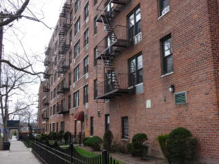 100 Colfax Avenue #5X, Staten Island NY
