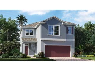 8070 Seagarden Ln, Land O' Lakes, FL