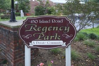 65 Regency Park, Ramsey NJ