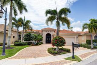 738 Cote Azur Drive, Palm Beach Gardens FL