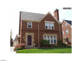 2556 Channing Road, University Heights OH