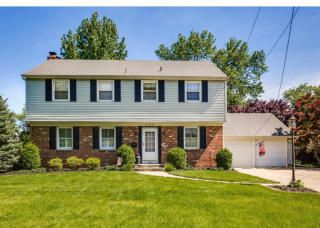 1123 Greenbriar Road, Cherry Hill NJ