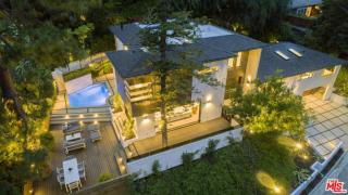 2401 Outpost Drive, Los Angeles CA