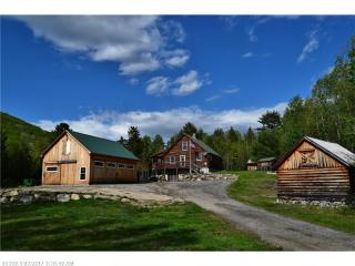 101 Peary Mountain Road, Brownfield ME