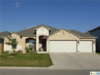 1123 Emerald Gate Drive, Temple TX