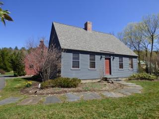 265 Leverett Road, Amherst MA