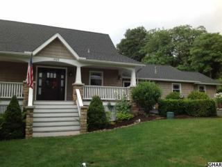1606 Mountain House Road, Halifax PA