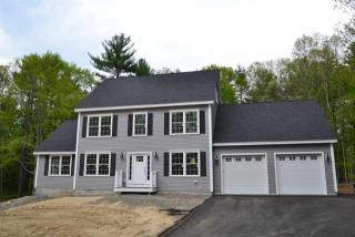 Lot 4-3 Timber Ridge #4-3, Hampton NH