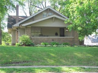 2617 E Southport Rd, Southport, IN