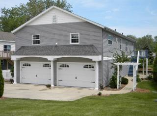 11348 North Biscayne Lane, Cromwell IN