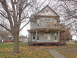 105 East Chestnut Street, Mineral IL
