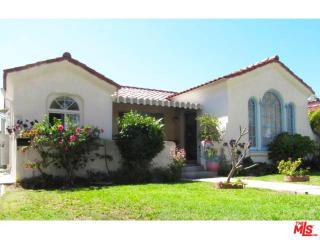 6222 Drexel Avenue, Los Angeles CA