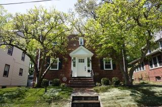 7 Mosswood Terrace, Maplewood NJ