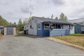 1303 Atkinson Drive, Anchorage AK