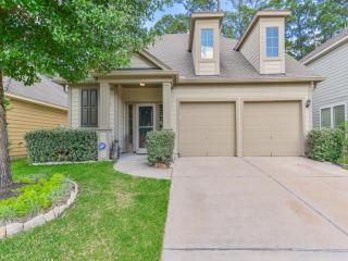 11923 Shallow Oaks Drive, Houston TX