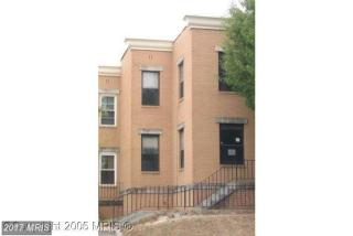 2925 West North Avenue, Baltimore MD