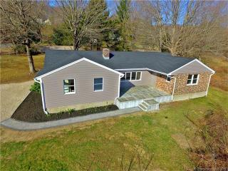 139 Goose Hill Road, Chester CT